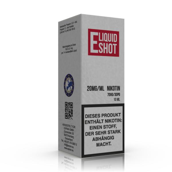 E-Liquid Shot 70/30