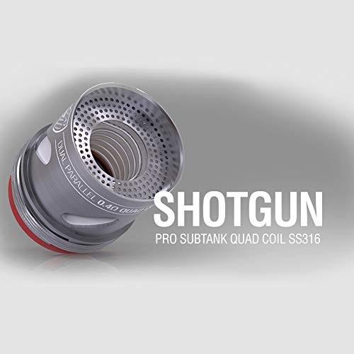 VGOD - Shotgun Pro Subtank Ersatzcoils
