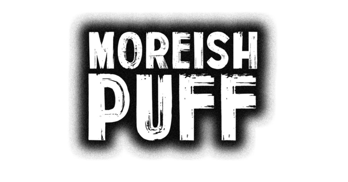 Moreish